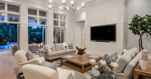 Best Living Room Arrangements With Tv Designing Idea