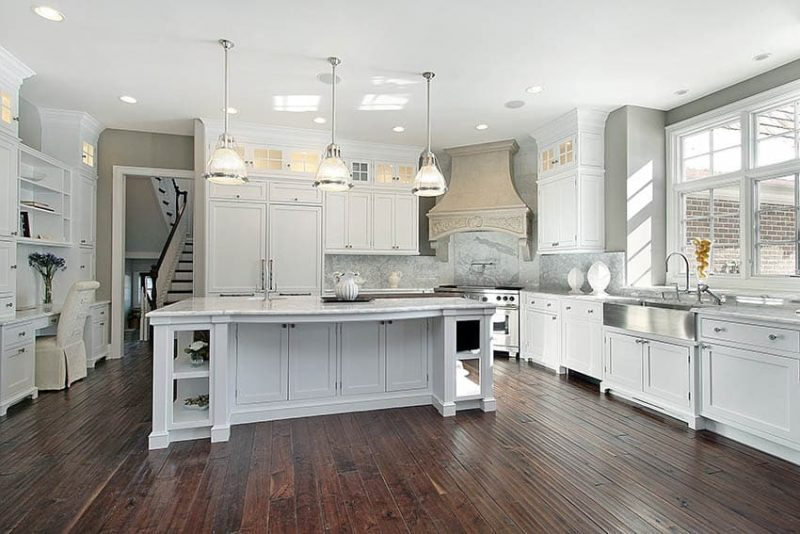 Kitchen Cabinet Styles Ultimate Guide Designing Idea
