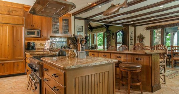 Rustic Kitchen Cabinets Ultimate, Tiny Brown Worms In Kitchen Cabinets