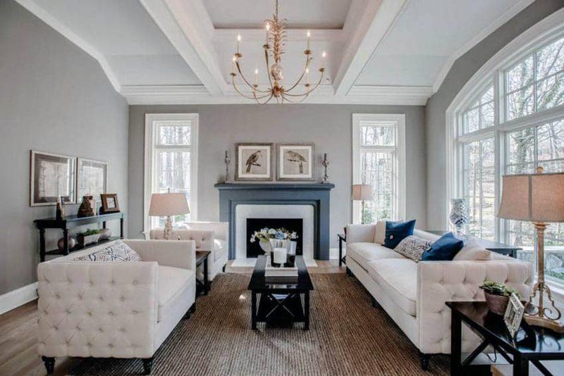 Living Room Remodel Ideas | Interior Design Ideas