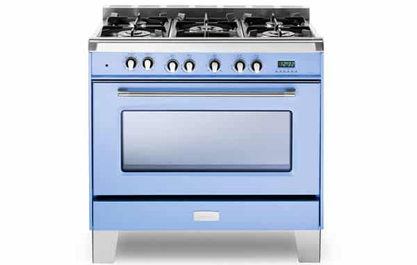 retro-baby-blue-freen-standing-range-stovetop