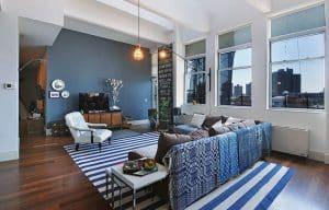 Living Room Paint Colors (Design Ideas)