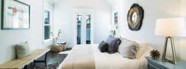 master-bedroom-with-decorative-basket-in-corner