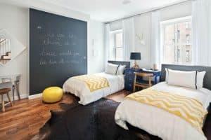 Boy and Girl Shared Room Ideas