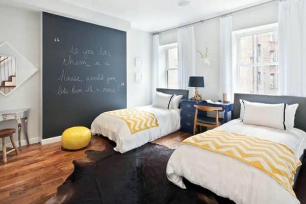 Boy And Girl Shared Room Ideas Designing Idea