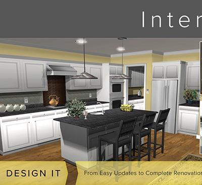 punch kitchen design software