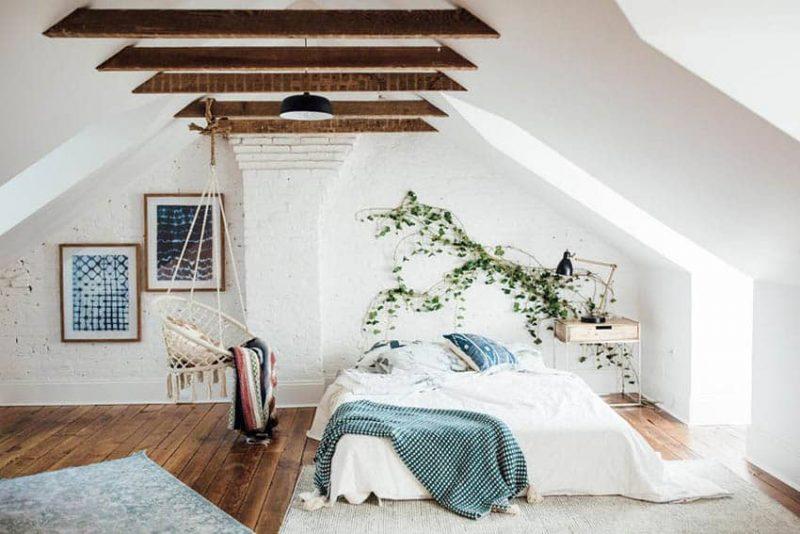 Attic Bedroom Ideas Beautiful Designs Designing Idea