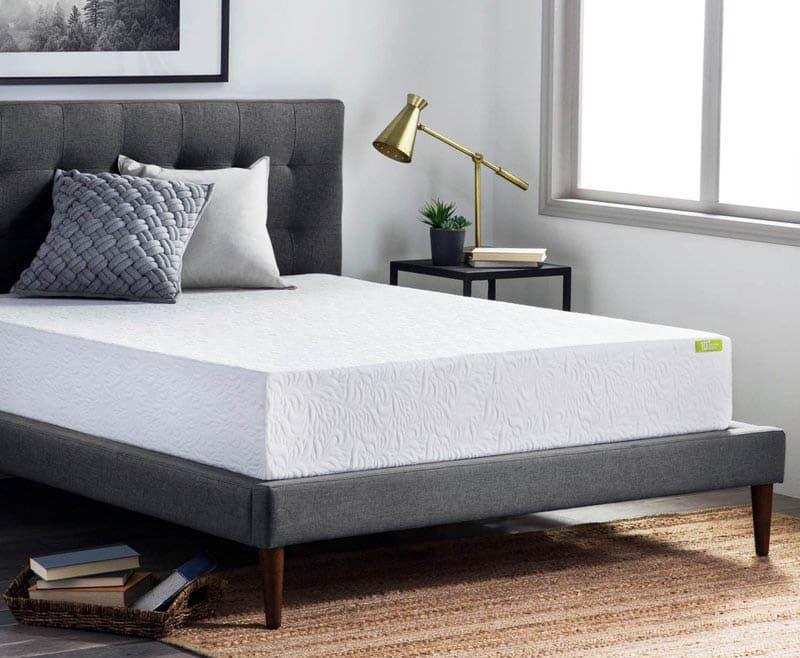 """10"""" latex mattress"""