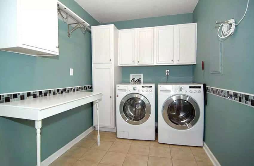 Basement Laundry Room Ideas Design Guide Designing Idea