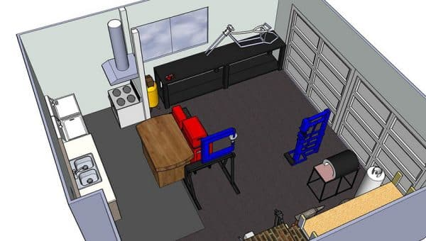 Top 11 Garage Design Software (Free & Paid) - Designing Idea