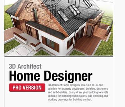 Home designer planning tool
