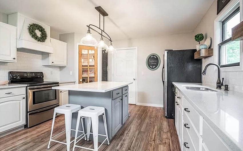 50 Amazing Kitchen Pantry Door Ideas (Ultimate Guide ...