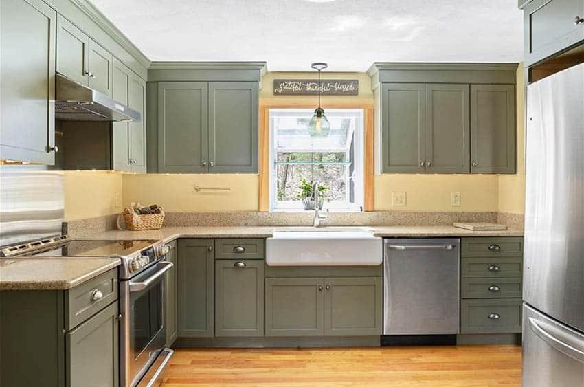 Kitchen Garden Window Design Ideas Designing Idea