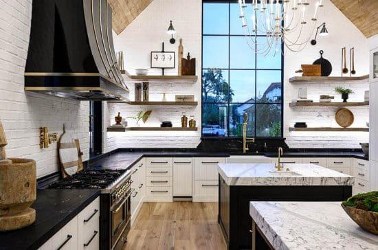 Kitchen Island Size Guidelines Designing Idea