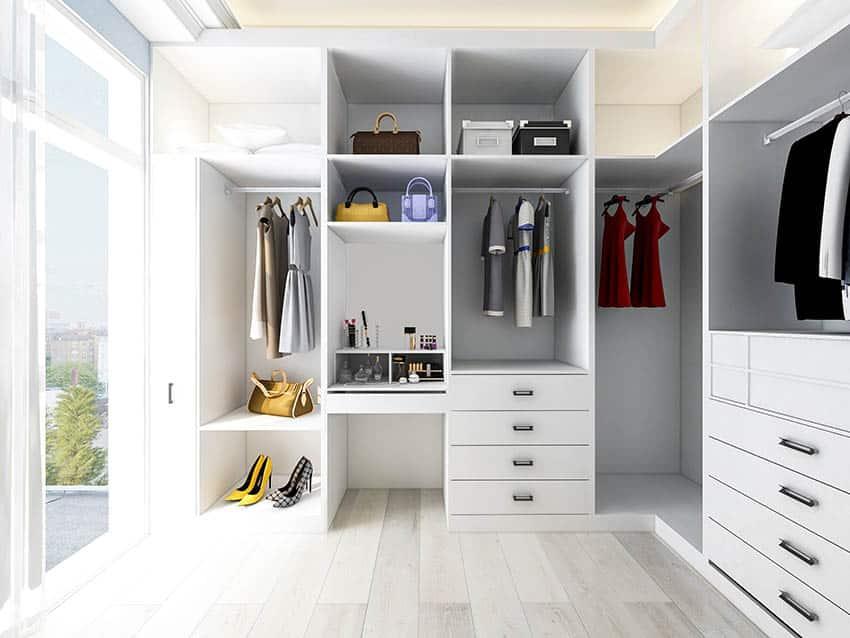 3d closet design software render