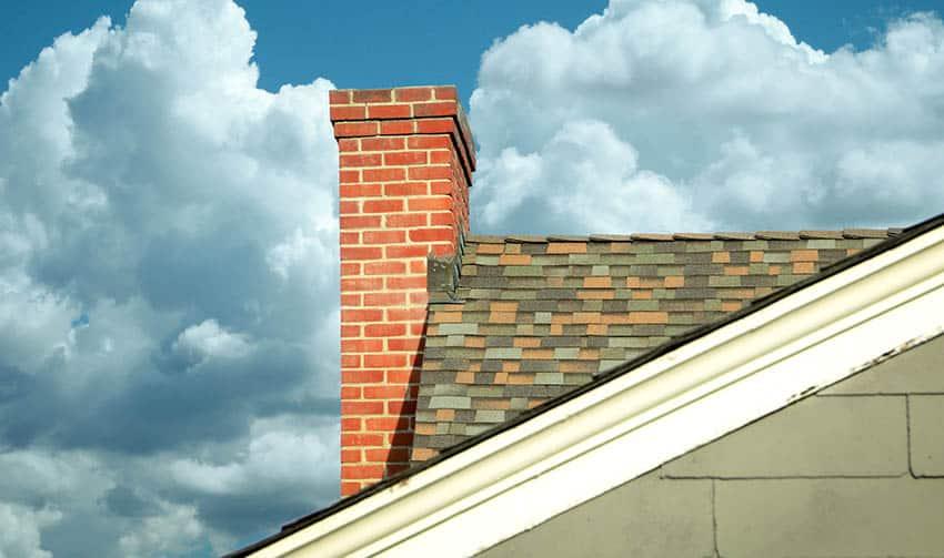 Masonry chimney design