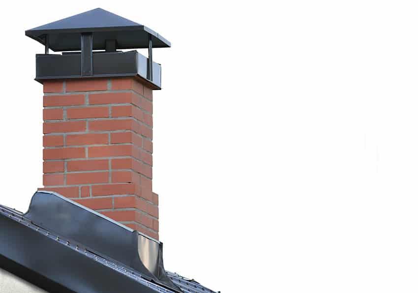 Prefabricated chimney design
