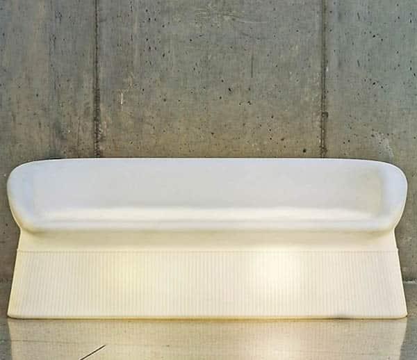 Cannes LED Sofa