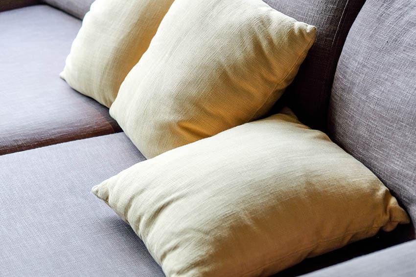 Cotton sofa fabric