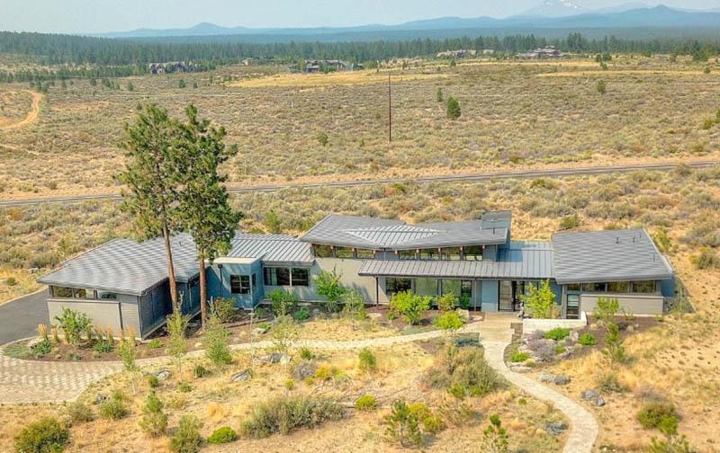 Mountain ranch house plan 3 bedroom 3 bathroom