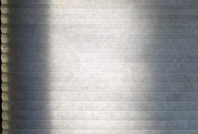 Paper blinds
