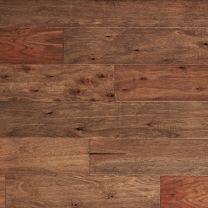 Driftwood eucalyptus engineered hardwood texture