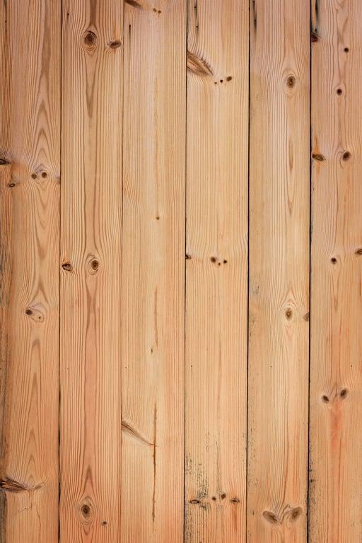 Wooden wall paneling sheet sample texture