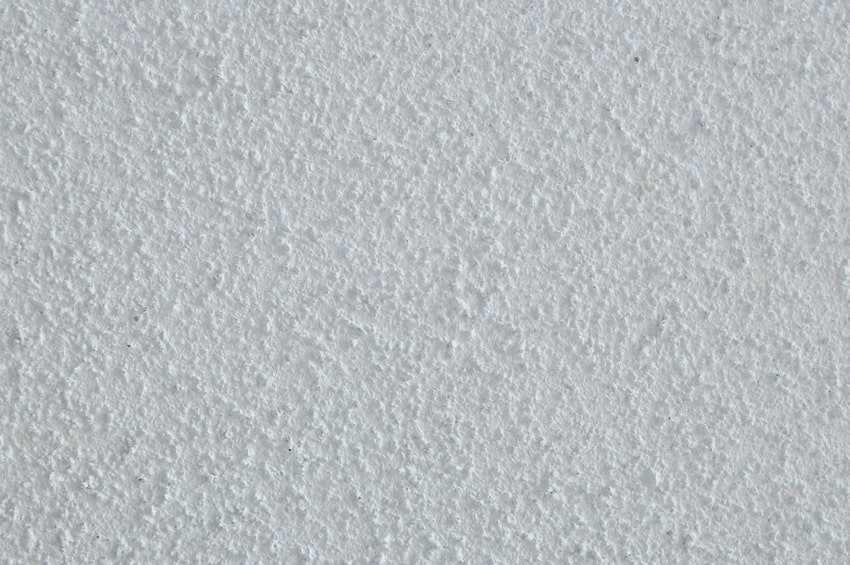 Popcorn ceiling texture sample