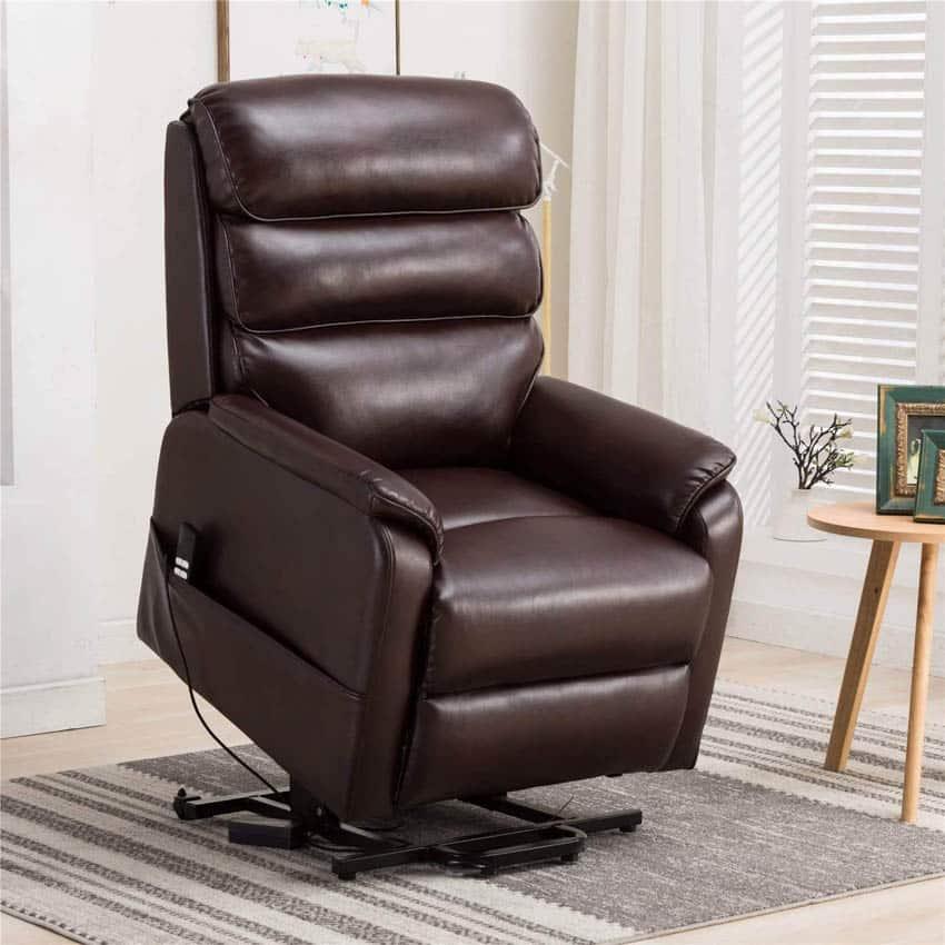 Lift chair recliner living room