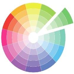 Monochromatic schemes