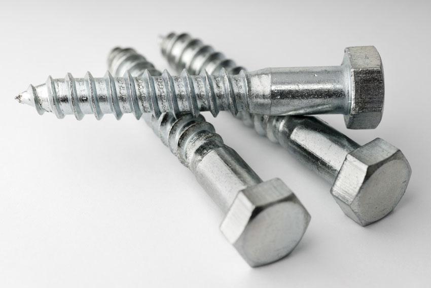 Lag screws