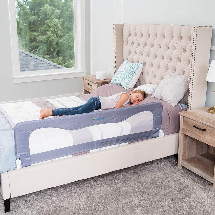 Bed Rails for Toddlers & Infants